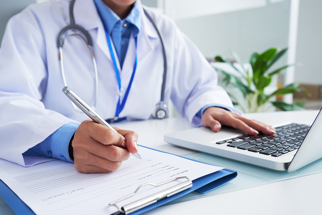 Clases online de inglés médico con lingo
